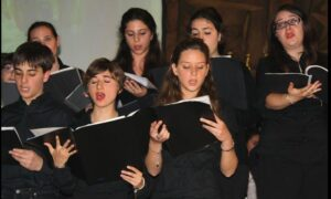 Rome_Youth_Choir